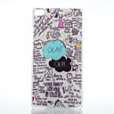 Buy Huawei Case / P8 Pattern Back Cover Word Phrase Hard PC G630 G7 G610
