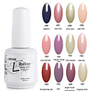 Buy LIBEINE Soak 15 ML UV Gel Nail Polish Color Assorted Colors No.086-097