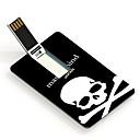 32gb usb flash drive cartão de teste padrão do projeto de esqueleto