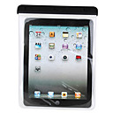 10 Meters Waterproof ABS Protective Case for IPad2/3/4/Air/Air2 - White