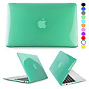 Hat-Prince Crystal Hard Protective PC Full Body Case for MacBook Air 11.6
