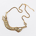 Alloy Necklace Choker Necklaces Wedding/Party/Daily/Casual 1pc
