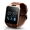 bluetooth Smartwatch v8 klokke armbåndsur for smart telefon Android-telefon