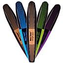 mascara brosse fibre oeil maquillage longue colorée cils producteur