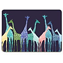 Giraffe Design Full-Body Protective Case for 11-inch/13-inch New MacBook Air