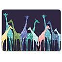 la conception de girafe complet du corps étui de protection pour 11 pouces / 13 pouces nouveau MacBook Air