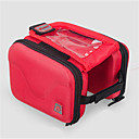 Buy WEST BIKING® Hard Shell Bag Saddle Bike Accessories Mountain Riding Beam Pipe Packaging Cell Phone