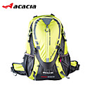 Buy acacia Bike Bag 40LCycling Backpack Rain-Proof Reflective Strip Dust Proof Shockproof Wearable Multifunctional Bicycle 420D Nylon