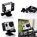 standard ramme for gopro hero3, 3 +, hero4