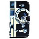 Buy Samsung Galaxy Case Wallet / Card Holder Stand Flip Full Body Cartoon PU Leather Grand Prime Core