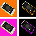 Buy iPhone 6 Case / Plus LED Flash Lighting Transparent Full Body Solid Color Soft TPUiPhone 6s Plus/6