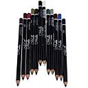 Buy Professional 24 Hour Lasting Waterproof Colorful Liquid Eyeliner Pencil 1
