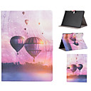 Buy Hot air Balloon Pattern PU Leather Full Body Case Stand Slot T530/T550/T800