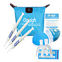 Teeth Whitening Kit Cosmetic Tooth Whiten Tools Dental Bleaching Whitener Suit Whiter Gel 3x10ml