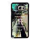 Buy Smile Design Slim Metal Back Case Samsung Galaxy Note 3/Note 4/Note 5/Note 5 edge