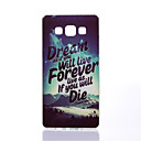 Buy DREAM Pattern TPU Soft Case Multiple Samsung Galaxy A3/A5