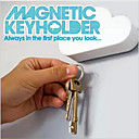 Magnetic Clouds Keys To Receive Clouds Keys To Suck Creative Cloud Magnet Key Chain Pylons
