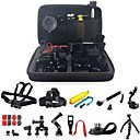 13-in-1 Gopro Accessory kit for Gopro hero4/3+/3/2/1