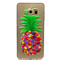 Buy pineapple Pattern TPU Relief Back Cover Case Galaxy S5 Mini/S5/Galaxy S6/Galaxy S6 edgePlus/Galaxy edge