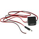 DearRoad 24V AC/DC 12V Power Converter Adapter CCTV Camera Security Car Bus Truck Interface DC5.5mm