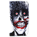 Buy Ghost Pattern PU Leather Case Money Holder Card Slot Galaxy Grand Neo/ GALAXY CORE Prime/ Prime