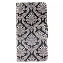 Buy Huawei Case / P8 Lite Card Holder Wallet Stand Full Body Tile Hard PU Leather