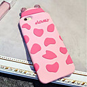 Buy LADY®Elegant Mobile Case/Cover iphone 6/6s(4.7), Silicone Material Cartoon Style, Colors Available