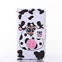 Buy Bowknot Pattern PU Leather Full Body Case Stand Multiple Samsung Galaxy J1/J5