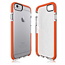 Tech21 Evo Mesh Drop Protective Impact Soft TPU Tech 21 Shell  Case for iPhone 6 /6S(Assorted Colors)