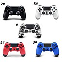 controller Dual Shock bluetooth senza fili per PS4 (colori assortiti)
