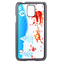 Buy Samsung Galaxy Case Pattern Back Cover Christmas PC S5