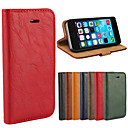 Buy Luxury PU Leather Flip Case Phone Cover Cases Wallet iphone 6/6S (Assorted Colors)
