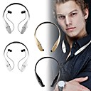 hbs-900 trådlös Bluetooth 4.0 stereo headset sport nackband hörlurar hörlurar