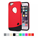 Buy iPhone 6 Case / Plus Pattern Back Cover Playing Apple Logo Hard PC 6s Plus/6 6s/6