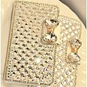 Luxury Bling Crystal Diamond Leather Flip Bag Cover For Samsung Galaxy J1/J5/J7/Core Prime/Grand Prime