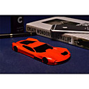 Buy 2015 Christmas Gift New Design Sports Car PC Case Cover iPhone6PLUS/6S PLUS 5.5 Assorted Colors