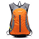 Buy Bike Bag 15LLCycling Backpack / Hydration Pack & Water Bladder Multifunctional Bicycle Nylon Cycle Cycling/Bike 48x30x12