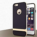 shell abejorro caso del marco de silicona ultra-delgada para el iphone 6 (color clasificado)