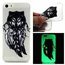 Buy iPhone 6 Case / Plus Glow Dark Back Cover Dream Catcher Soft TPU 6s Plus/6 6s/6