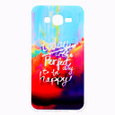 Buy Samsung Galaxy Case IMD Back Cover Word / Phrase TPU J7 J3 J1 E7