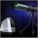 10-120x 30 mm Monocular Alta Definición / Visión nocturna Revestimiento Completo Uso General / Observación de Aves / CazaBinoculares de