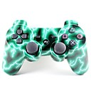 Wireless-Joystick bluetooth Dualshock3 sixaxis aufladbaren Controller Gamepad für Sony PS3