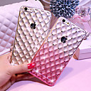 Buy DROP Diamond Luxury Transparent Silicone TPU Simple Gradient Starry Phone Case iPhone 6/6S (Assorted Colors)