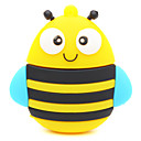 Buy ZPK25 8GB Bee Yellow Cartoon USB 2.0 Flash Memory Drive U Stick