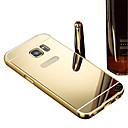 Buy Luxury Aluminum Metal Mirror PC Back Case Cover Samsung Galaxy Grand Prime/Core Prime
