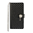 Buy Luxury Diamond Bling Wallet PU Leather Case Cover Sony Xperia Z5