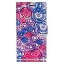Buy Full Body Stand Flower PU Leather Hard Case Cover Huawei P8 Lite