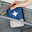 Buy Travel Medicine Box/Case Storage Portable Fabric