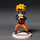 Buy Naruto Anime Action Figure 9CM Model Toy Doll (6 Pcs)