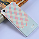 Buy 3D Relief Graphic Pattern Fashion PC Material Back Cover OPPO R7T